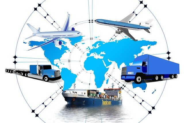 Tracking your Shipments